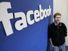 Noul Facebook nu este pe placul internautilor romani