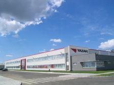 Yazaki deschide o fabrica de componente auto la Caracal