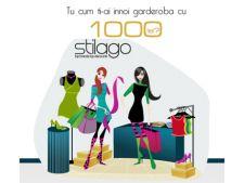Innoieste-ti garderoba cu 1000 lei, participa la concursul Stilago