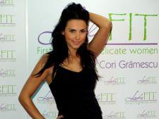 Lavinia Parva apeleaza la Ultimate Pilates pentru un corp perfect