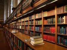 Noaptea Alba a Bibliotecilor in Bucuresti