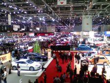 Salonul Auto Bucuresti (SAB)  si Accesorii 2011 va avea loc in perioada 5-9 octombrie