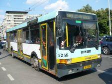 Troleibuzul 96 isi modifica traseul