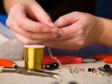 Unde invatam sa realizam bijuterii handmade
