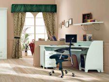 Cum alegi biroul pentru camera copilului