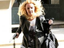 Britney Spears, acuzata ca promoveaza violenta in clipul