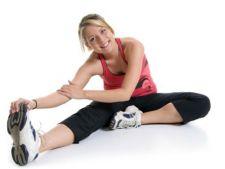 Stretching pentru reducerea durerilor de umar