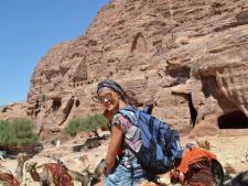 Roxana Ciuhulescu a vrut sa ramana insarcinata in Iordania