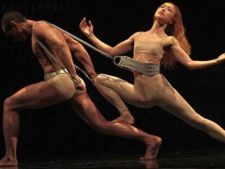 Explore Dance Festival la Bucuresti