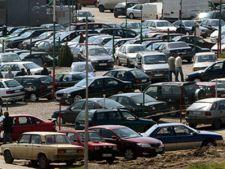 Bulgarii vor interzice inmatricularea masinilor romanesti