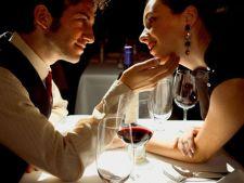 Restaurante din Bucuresti pentru prima intalnire