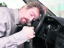 Ai baut alcool? Masina nu te va lasa s-o pornesti!