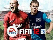 FIFA 2012 se lanseaza in Romania pe 30 septembrie