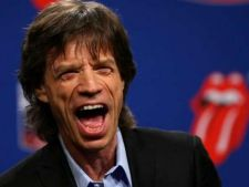 Mick Jagger, mogul media in Tabloid