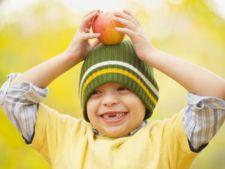 Fructe si legume de toamna pentru copilul tau