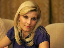 Elena Udrea: Fatadele cladirilor deteriorate vor fi reabilitate prin credite cu dobanzi subventionat