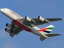 Emirates Airlines recruteaza insotitori de zbor
