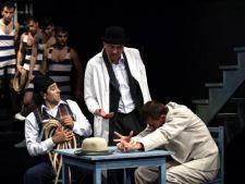 Comedia Erorilor, in debutul stagiunii Teatrului Masca