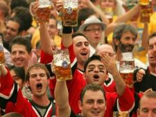 Recomandare de weekend: Deutsches Bierfest in Romania