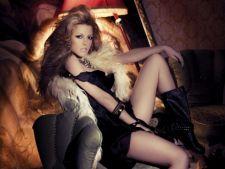 Elena Gheorghe concerteaza alaturi de rapperul XZibit