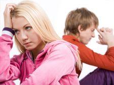 Cum invingi frica de relatie stabila