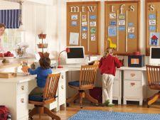 Cum sa creezi spatii multifunctionale pentru camera copilului