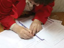 Firmele mici, obligate sa depuna trimestrial declaratia unica 112