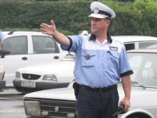 Politia Rutiera, echipata cu o masina care poate depista soferii care consuma droguri