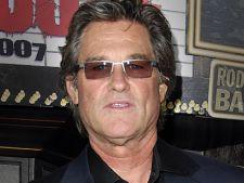 Kevin Costner, inlocuit de Kurt Russell in Django Unchained