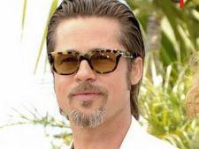 Brad Pitt nu vrea sa devina regizor