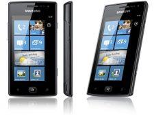 Afla ce pret are Samsung Omnia W!