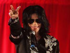 Va fi lansat un nou album Michael Jackson