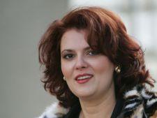 Olguta Vasilescu isi retrage semnatura de pe proiectul de lege propus de Ecaterina Andronescu