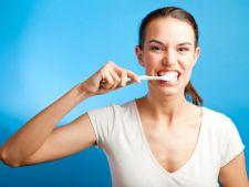 Alimente care grabesc carierea dintilor