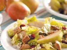 Salata de pere cu pui