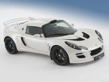 Lotus Exige S va fi lansat pe piata romaneasca in primavara lui 2012