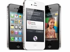 Apple a lansat iPhone 4S