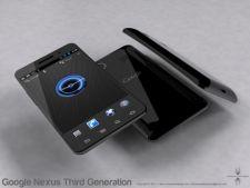 Samsung face teasing pentru Nexus Prime
