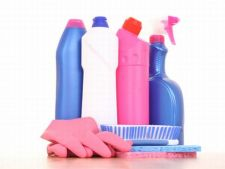 Cum sa iti dezinfectezi casa dupa ce ai avut gripa