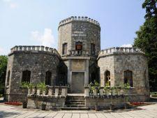 Ce vizitam azi: Castelul Iulia Hasdeu