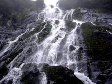 Cele mai frumoase cascade din Romania
