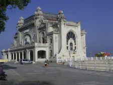 Restaurarea si consolidarea Cazinoului din Constanta vor fi finalizate in 2013