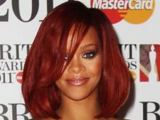 Rihanna a recunoscut ca este singura