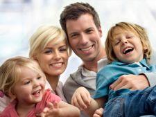 Cum sa iti protejezi familia de gripa - 4 pasi esentiali