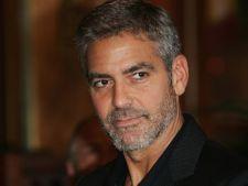 George Clooney se bucura ca are 50 de ani