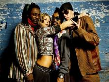 Black Eyed Peas, in pragul despartirii