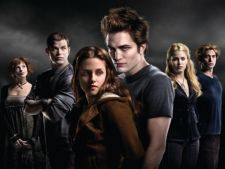 Primele 3 filme din seria Twilight vor rula din nou in cinematografe