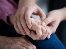 Parkinson, cosmarul creierului uman