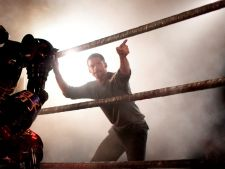 Real Steel a intrat direct pe locul 1 in box-office-ul din SUA