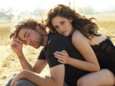 Kristen Stewart a confirmat relatia cu Robert Patinsson